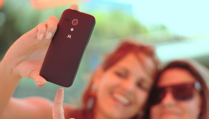 selfiestar app
