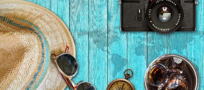 Entdecken Sie die Welt – Mit Reisedeals von Voyage Privé!
