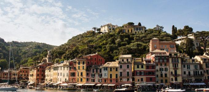 Gewinnen Sie eine Aktivitätenreise nach Norditalien