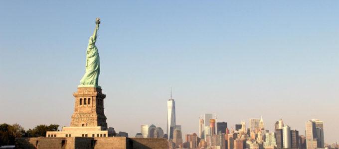 Jetzt Shopping Trip nach New York gewinnen