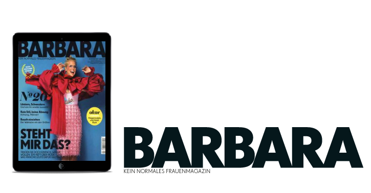 Barbara Magazin