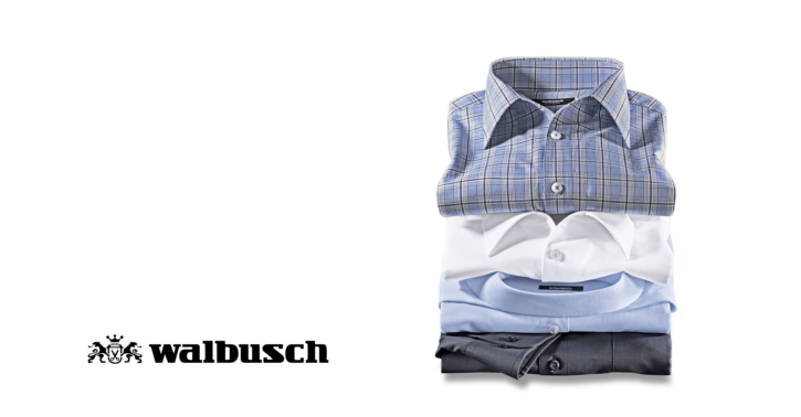 Walbusch Hemden