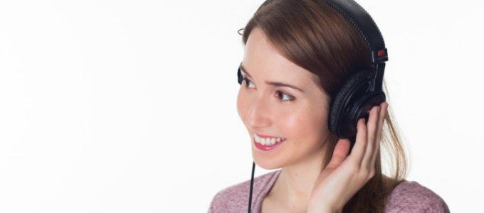 Verdienen Sie Geld mit Musik hören!