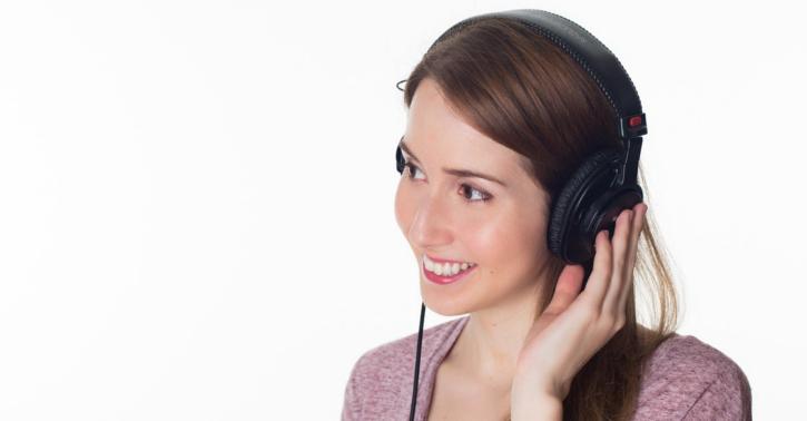 Musiktest