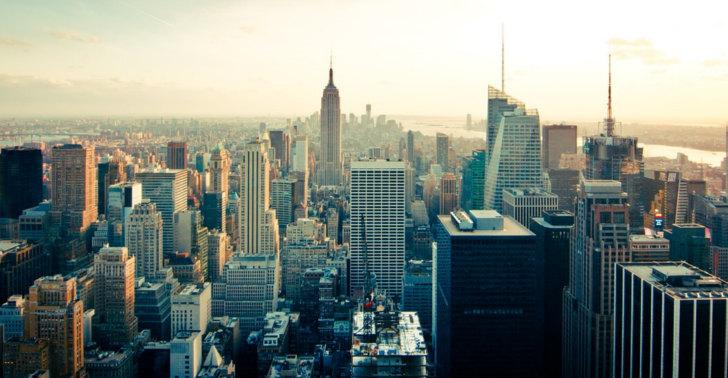 New York Kreuzfahrt