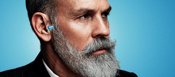 Testen Sie die neuste Generation von Hörgeräten