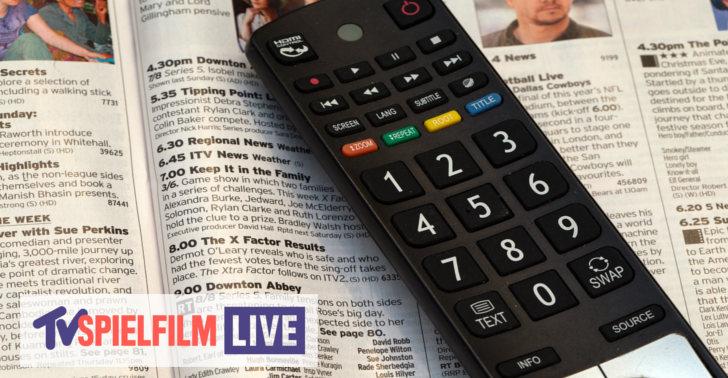 TV Spielfilm Live