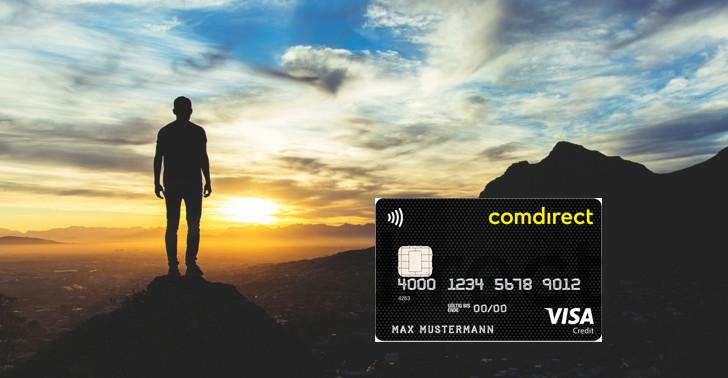 Gratis Girokonto mit VISA Karte + 100 geschenkt