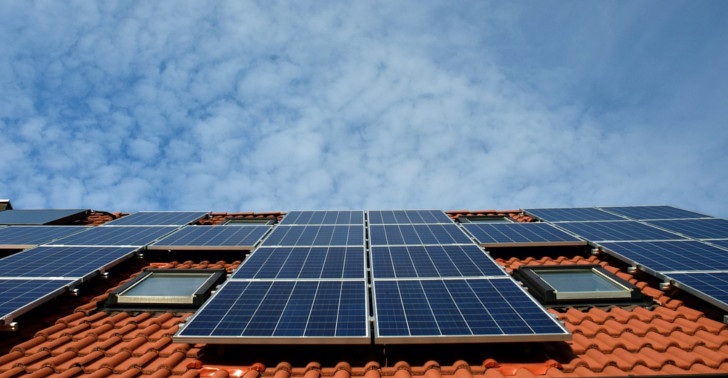 Solar Angebot