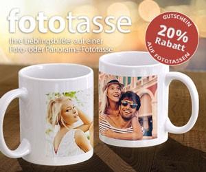 Fototasse