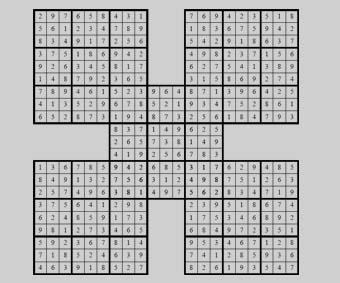 Sudoku Online Kostenlos Spielen Ohne Anmeldung