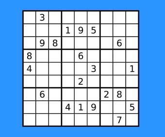 Sudoku Online Spielen