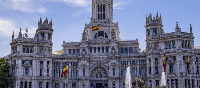 Gewinnen Sie eine unvergessliche Reise nach Madrid