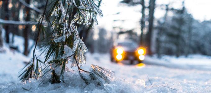 Super Vorteile mit FRIDAY – der modernen Autoversicherung