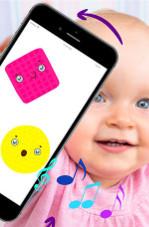 Baby Rassel App