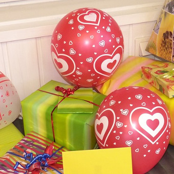 gratis Geburtstagsgeschenk