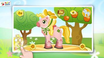 Die Pony Fabrik