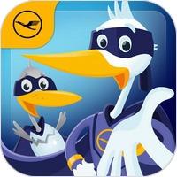 Super JetFriends Lufthansa App