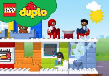 lego duple town app