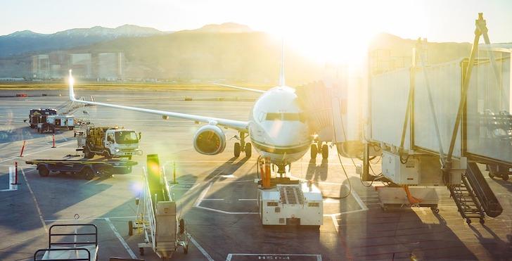 schadensersatz bei Flugverspaetung
