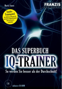 Das Superbuch IQ Trainer