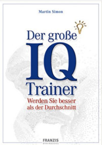 Der grosse IQ Trainer
