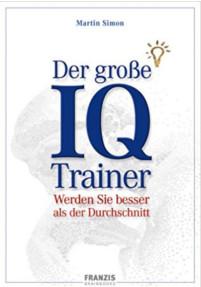 Der grosse IQ Trainer