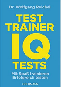 Test Trainer IQ Tests