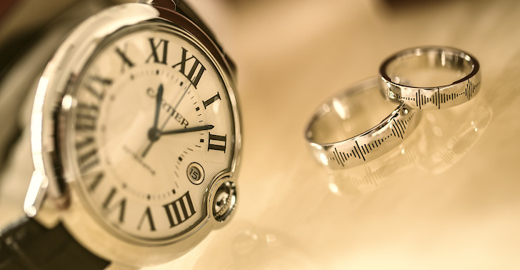 Burkerwatches Angebote
