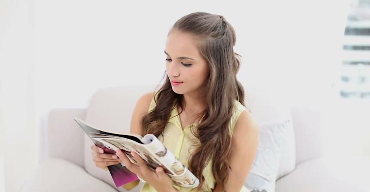 Hörzu Zeitschrift gratis lesen