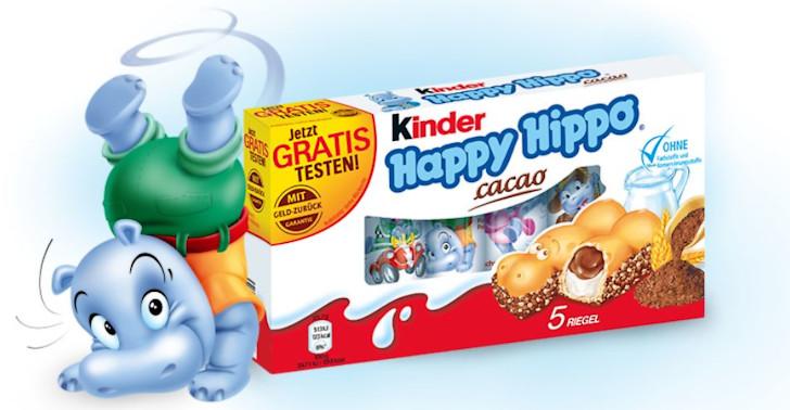 Happy Hippo Gratis Genießen