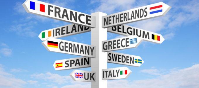 Gewinnen Sie kostenlos Reisen durch Europa mit Thalys