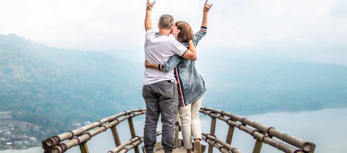 Kostenloses Kontakt-Portal für Singles ab 50