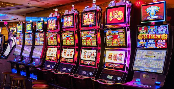Spielautomaten online spielen
