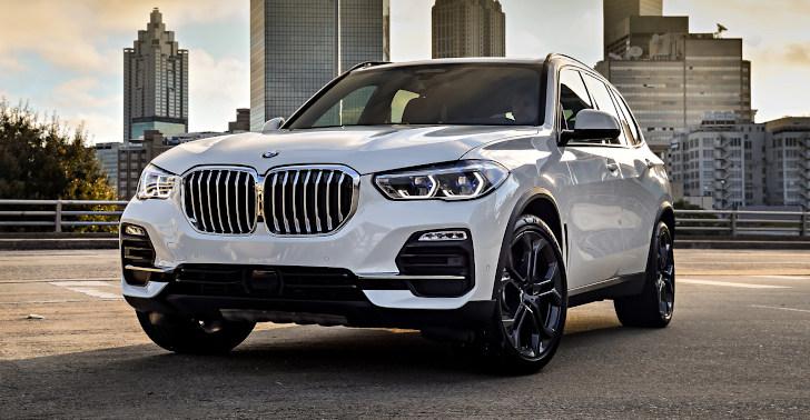 BMW X5 6 Monate kostenlos fahren
