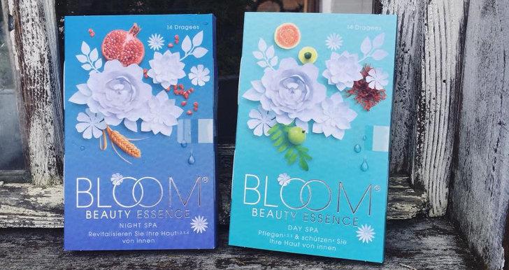 Bloom Gewinnspiel