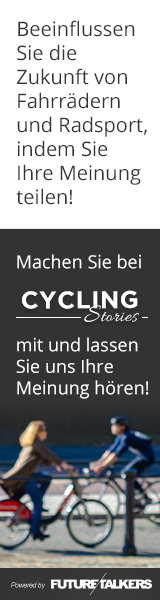 Cycling Stories Umfrage