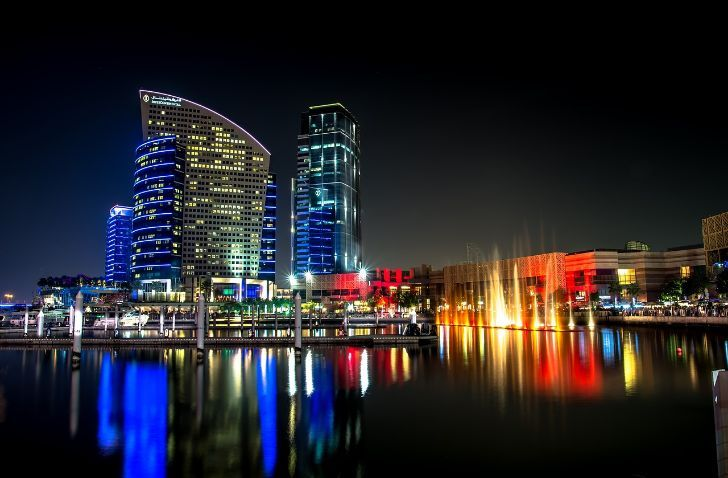 Dubai Burj Khalifa Tiqets App Vorteile gratis