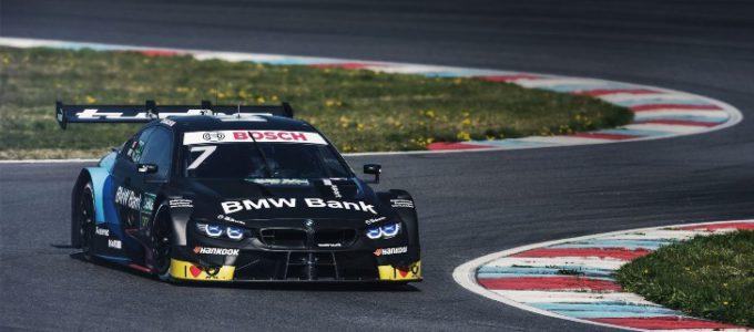 Gratis DTM-Saisonfinale & BMW-Wochenende