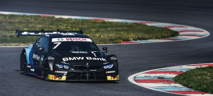 Dtm BMW Cabriolet