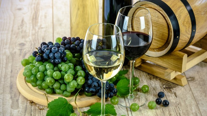gratis Weinflaschen