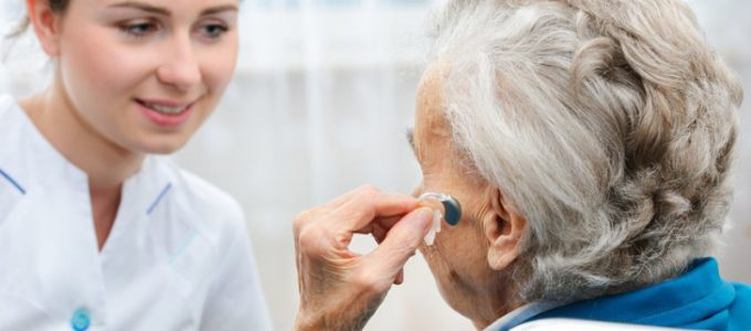 Kostenloser Hörgerät-Produkttest von Geers