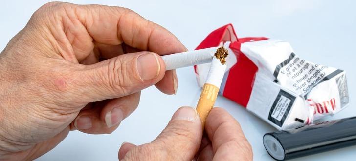 Nichtraucher-Helden