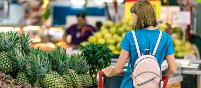 Gratis-Prämien beim Einkaufen verdienen