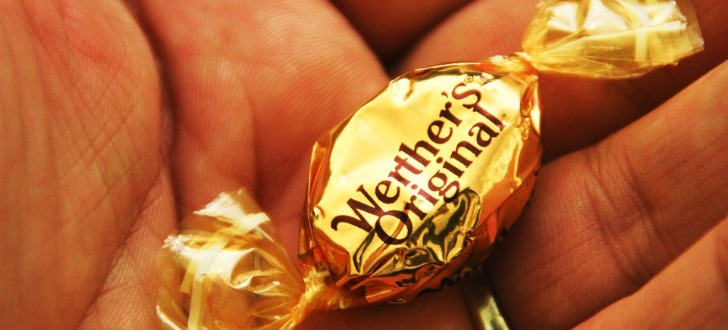 Werther's Orginal