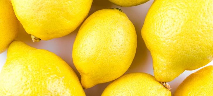 isla Zitrone