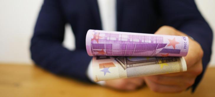 Cashper gratis Minikredit