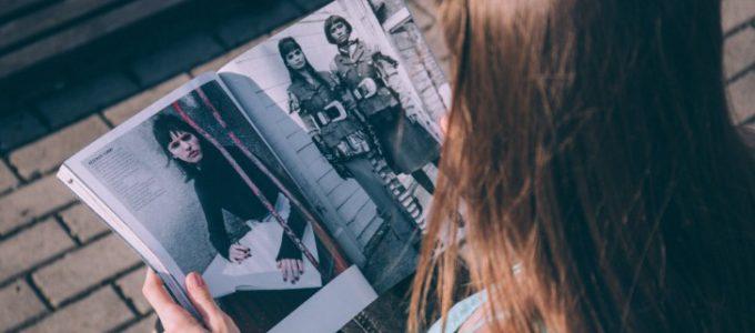 Brigitte als Digital E-Paper 3 Monate kostenlos lesen