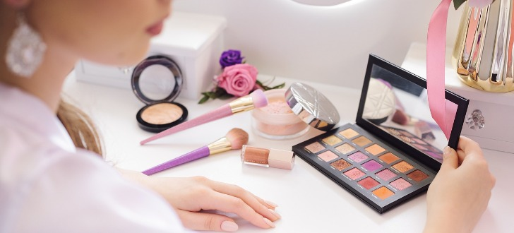Avon Beauty Beraterin