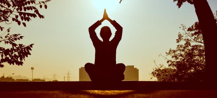 Meditation Musik